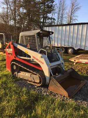 Deliveries of Rock, Sand, Gravel, Soil. + MUCH MORE for Sale in Vancouver, WA