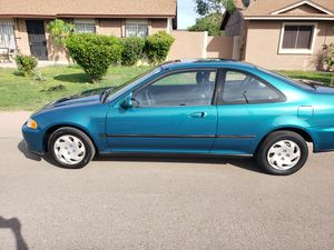 HONDA CIVIC EXCELLENT CONDITION 90K ORIGINAL MILES for Sale in Phoenix, AZ
