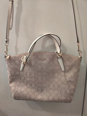 Coach purse for Sale in Houston, TX