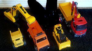 Kids toys car trucks for Sale in Tampa, FL