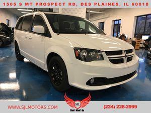 2019 Dodge Grand Caravan for Sale in Des Plaines, IL