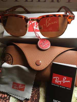 Ray•Ban for Sale in Prattville, AL