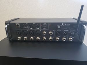 Behringer xr12 . Mint condition for Sale in Corona, CA