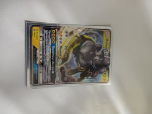 Raikou gx Pokemon cards for Sale in Chicago, IL
