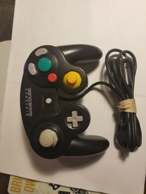 Tested and working gamecube oem controller for Sale in Santa Ana, CA