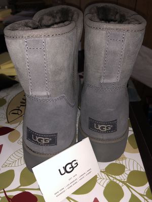Brand new UGG boots Kristin for Sale in Fort Meade, FL