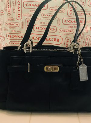 Coach Handbag for Sale in Pembroke Pines, FL