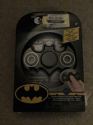 Batman Fidget Spinner for Sale in Herndon, VA
