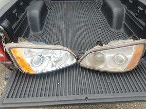 2012 Kenworth T660 Headlights for Sale in Kent, WA