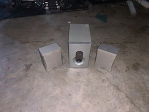 ONKYO speakers for Sale in Georgetown, TX
