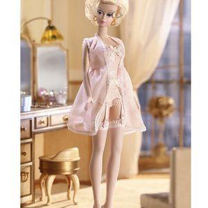 Silkstone barbie - Lingerie #4 for Sale in Escondido, CA