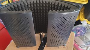 Sound booth monoprice pro audio series for Sale in Santa Ana, CA