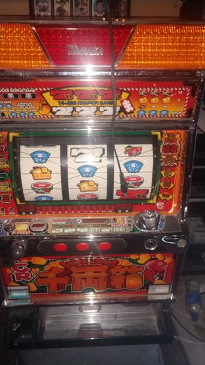Slot machine for Sale in West Seneca, NY