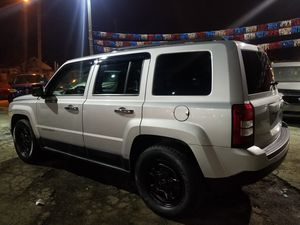 2011 Jeep Patriot for Sale in Columbus, OH