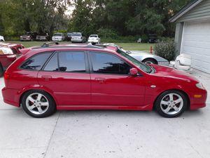 Mazda 5 protege 2003 for Sale in Jacksonville, FL