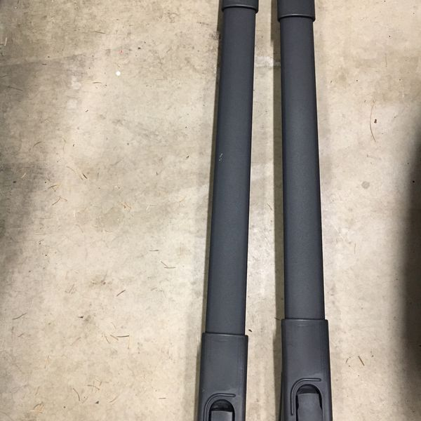 Toyota Rav 4 Roof Rack Cross Bars OEM Fits 2013-2017