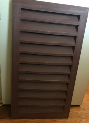 Decoration Shutter for Sale in West Covina, CA