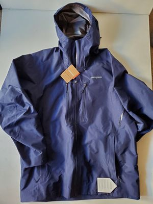 Patagonia Mens powslayer jacket mens xl for Sale in Burien, WA