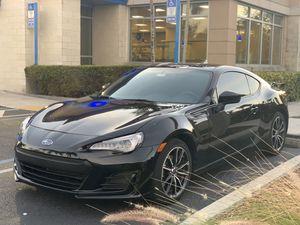 2017 Subaru BRZ for Sale in Miami, FL