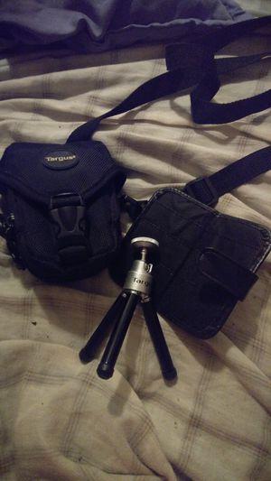Targus Digital TGK-WM200 Universal Camera Starter Kit for Sale in Phoenix, AZ
