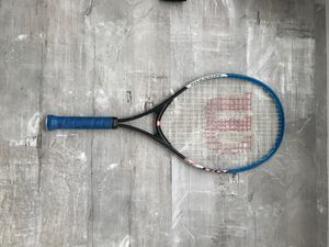 Wilson Tennis Racket for Sale in Alexandria, VA