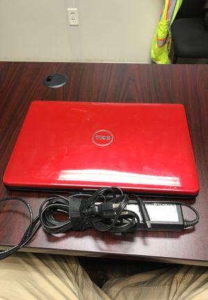 Dell Inspiron 1545 Windows Vista for Sale in Savannah, GA