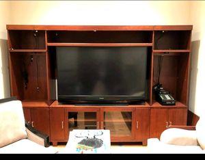 65 In DLP TV for Sale in Centreville, VA