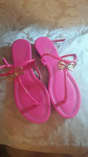 Sandal Kate spade size 8 for Sale in Capitol Heights, MD
