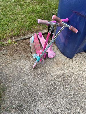 LOL scooters for Sale in Grand Rapids, MI