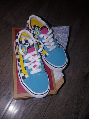 BRAND NEW VANS for Sale in Joint Base Lewis-McChord, WA