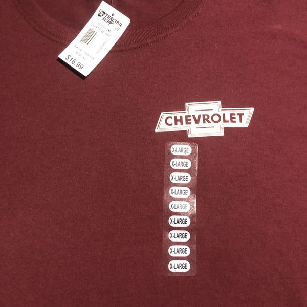 Assorted Tractor Supply Shirts (new)