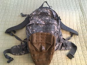 Brand new camelback max hiking backpack for Sale in Miami, FL