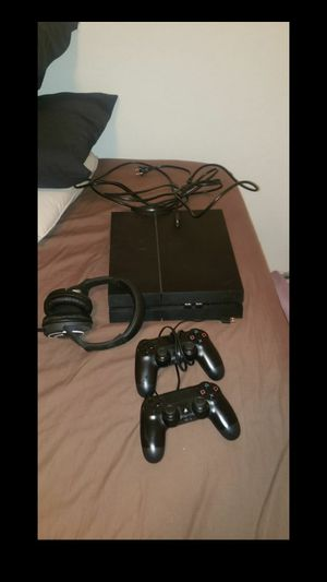 Ps4 slim 1tb NEED GONE ASAP for Sale in Mesa, AZ