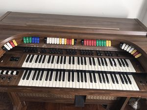 Kawai Organ E600 for Sale in Alexandria, VA