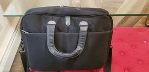 Hp laptop bag barely used for Sale in Elizabeth, NJ