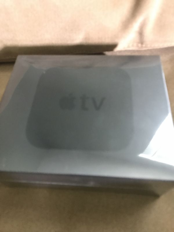 Apple TV 32GB Sealed