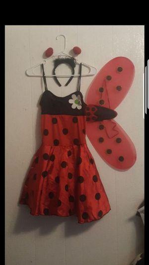HALLOWEEN COSTUME (LADY BUG ) for Sale in Phoenix, AZ