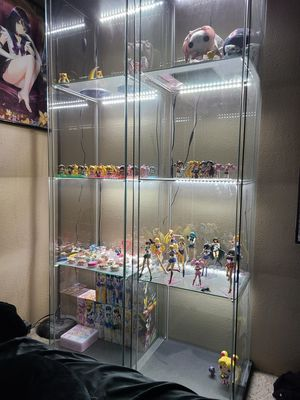 Sailor Moon Mega Collection for Sale in Houston, TX