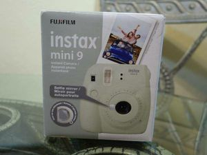 Fujifilm Instax Mini 9 Camera for Sale in Citrus Heights, CA