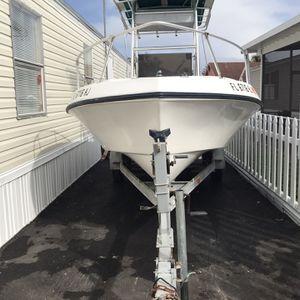 Boat Angler 18 Ft for Sale in Homestead, FL