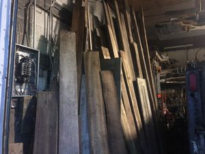 Rough cut barn lumber for Sale in Doylestown, PA