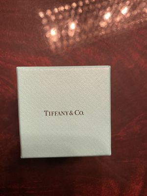 Tiffany ring. BRAND NEW for Sale in Queens, NY