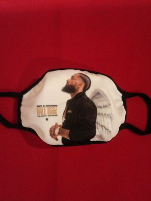 Nipsey Hussle Mask for Sale in Pico Rivera, CA