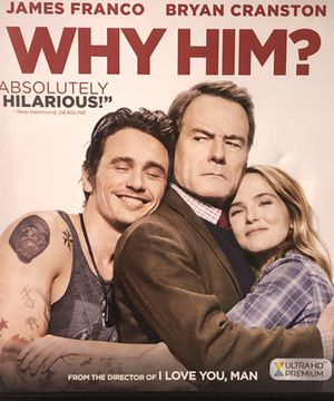 Why Him? 4K ULTRA HD for Sale in Denver, CO