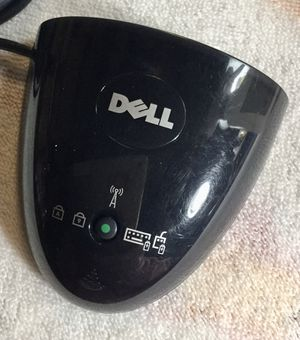 mctechnologiesinc upgraded MCTECHNOLOGIESINC DELL Wireless USB Mouse / Keyboard RECEIVER C-BG17-DUAL DP/N 0U0754 for Sale in Fenton, MO
