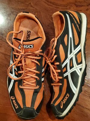 Asics track shoes for Sale in Orange, CA