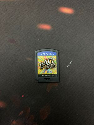 Persona 4 golden for Sale in Silver Spring, MD