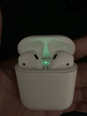 Apple AirPods for Sale in San Antonio, TX