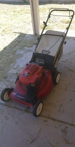 Toro lawn mower for Sale in Las Vegas, NV