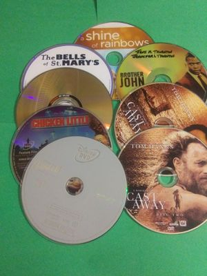 DVD'S for Sale in NO HUNTINGDON, PA